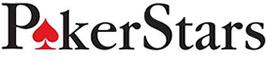 PkerStars Logo