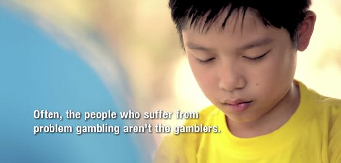 Campaña contra el juego en Singapur sintetiza la falta de sensibilización de la sociedad