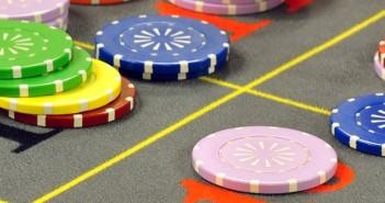 Fichas de Casino con fines sociales