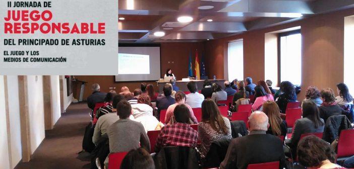 II Jornada Juego Responsable España