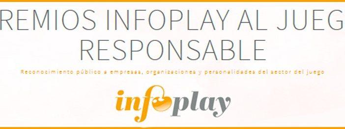 La revista del sector infoPlay falla premios juego responsable.