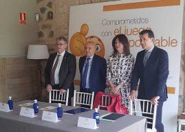 """Asociaciones de Bingo y FEJAR presentan iniciativa """"Comprometidos con el Juego Responsable"""""""